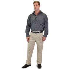 The Scape Store - End of Range Khaki Pants, Store, Hot, Cotton, Fashion, Moda, Khakis, Fashion Styles, Business