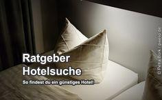 Ratgeber Hotelsuche