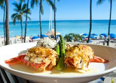 ... roasted lobster tails more lobster tails 2014 oahu lobsters tail