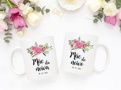Quer dar aquele presentinho especial pra quem te ama mais do que tudo? Que tal esse kit de canecas da Mãe da Noiva e Mãe do Noivo? - - - - - - - - - - - - - - - - - - - - - COMO ENVIAR DADOS PARA PERSONALIZAÇÃO CASO sua caneca tenha personalização de nome ou data, seguem os passos para e...