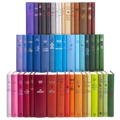 Rainbow Word Cloud Classics!