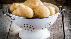 Patate gialle, ricette con le patate, crocchette di patate napoletane, crocchè