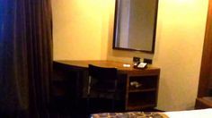 The Dan Panorama Hotel Room