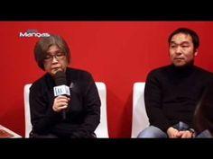 Interviste francesi a Fuyumi Souryo su Cesare, il creatore che ha distrutto. Actu Manga, Salone del libro 23/07/2013