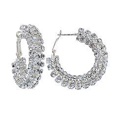 Petite Grammy Earring - Traci Lynn Fashion Jewelry - Shopping Cart
