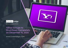 Yahoo Groups is going to be fully shut down and removed from the web on December 15, 2020. #SocialMedia #Yahoo #SocialMediaMarketing #DigitalMarketing #SocialMediaUpdates #MarketingNews #DigitalMarketingStrategy #SuccessfulMarketingStrategy #CodeLedge #vaxjo #växjö #växjökommun #vaxjokommun #vaxjocity #växjöcity #sweden Digital Marketing Strategy, Social Media Marketing, Social Media Updates, New Market, 15 December, How To Remove, Coding, Sweden, Design
