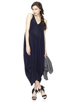 Maternity | The Soiree Dress | Hatch Collection