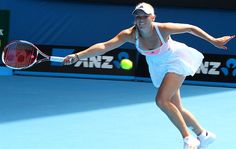 Caroline Wozniacki Forgets Her Paycheck, Can't Skip Out On Taxes