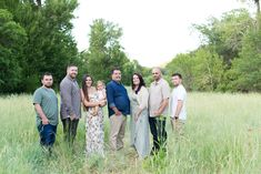 Utah Family Photographer - There are so many things that I love about this session. Obviously I love the Holmes Family! And I do have a love for extended