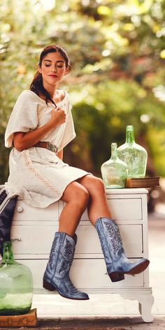 Sendra Boots, collection 2016
