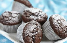 Próbáld ki, milyen a tejbegríz muffinba csomagolva, és rájössz, miért kell jól eltenni ezt a receptet!