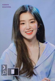 Video Japanese, Red Valvet, Korean Beauty Girls, Red Velvet Irene, Seulgi, Latest Pics, Face Shapes, Girly Things, Kpop Girls