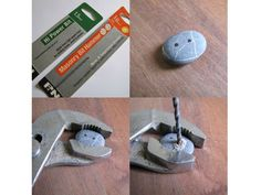 Dremel - how to drill holes in stones - Dremel - how to drill holes in . - Dremel – how to drill holes in stones – Dremel – how to drill holes in stones – - Stone Crafts, Rock Crafts, Arts And Crafts, Diy Crafts, Rock Jewelry, Stone Jewelry, Jewellery, Deco Nature, Beach Stones