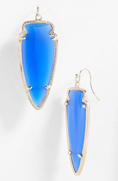 pretty blue statement earrings http://rstyle.me/n/ppgnrr9te