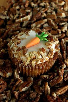 Spent - {Carrot Cake]