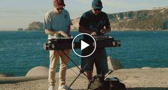 """DJ's Portugueses Fazem Remix Do Tema """"Verdes Anos"""" Como Tributo a Carlos Paredes http://www.funco.biz/djs-portugueses-fazem-remix-do-tema-verdes-anos-tributo-carlos-paredes/"""