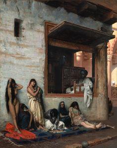 Jean-Léon_Gérôme_-_The_Slave_Market