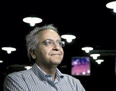 Entrevistamos o físico iraniano Cumrun Vafa - um dos estudiosos mais conceituados na área da teoria das cordas