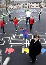 school playgrounds - Google Search