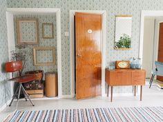 Good Morning, Decorations, Cabinet, Interior Design, Retro, Storage, Furniture, Instagram, Home Decor