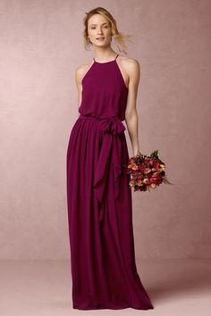 Alana Dress in Bridesmaids Bridesmaid Dresses at BHLDN