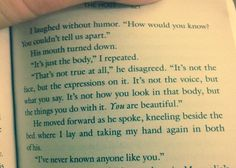 The Host - quote