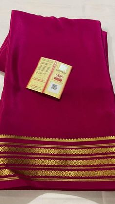 Mysore Silk Saree, Silk Sarees, Gold Jewelry, Jewellery, Pure Products, Bridal, Gadgets, Traditional, Places