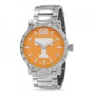 Checkout this amazing product Collegiate Licensed #University Of #Tennessee Men's #Fashion #Watch,$49.99