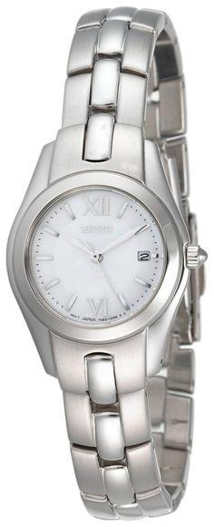 Seiko Women's SXDA71 Reflections Watch