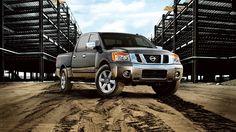 2014 Nissan Titan, Truck, Pickup, Work, Construction, Tough