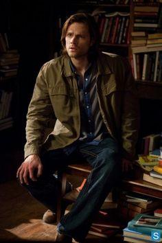 Sam # Supernatural