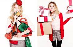 Madewell Very Merry Looks We Love Lookbook