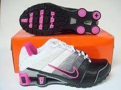 Nike Shox Women #Nike #Shox #Women
