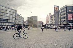 Office Project in Bielefeld by Jan Baumgartner & Marcel Füchtencordsjürgen @ msa   münster school of architecture