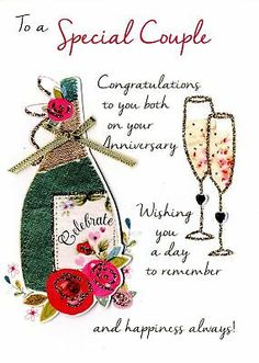 Marriage Anniversary Quotes, Anniversary Wishes For Friends, Wedding Anniversary Greetings, Happy Wedding Anniversary Wishes, Quotes Marriage, Anniversary Cards For Couple, Anniversary Card Sayings, Anniversary Meme, Wedding Greetings
