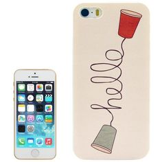 Pack of 6 iPhone 5 5S Cases