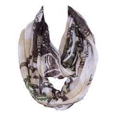 US Dollar Scarf $4.67