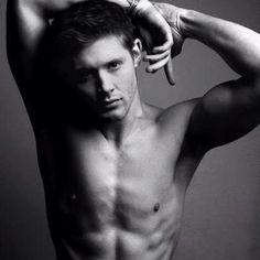 Jensen ackles. #supernatural #dean #jensenackles