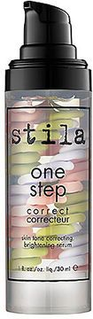 "Stila One Step Correct. It's a primer, color corrector and moisturizer in one. Another pinner wrote ""This is my new jam. My skin has never looked so flawless, even with rosacea""."