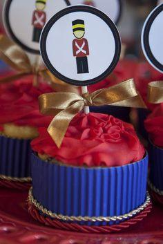 """""""Wedding and Party"""": Festa do Soldadinho de chumbo"""