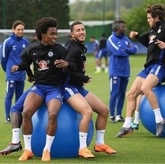 💙💙💙💙💙💙 Chelsea Fc, Chelsea Football, Football Boys, Eden Hazard Chelsea, London Pride, Soccer World, Blue Dream, Sport Man, Premier League