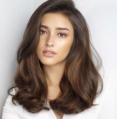 New Hair Goals Long Hairdos 23 Ideas Trendy Hairstyles, Bob Hairstyles, Volume Hairstyles, Asian Hairstyles, Blow Dry Hairstyles, Blowout Hairstyles, Japanese Hairstyles, Side Part Hairstyles, Hair Colors