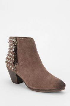 Ash Nevada Pyramid-Stud Ankle Boot  #UrbanOutfitters