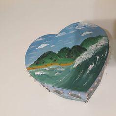 #Box  Коробочки с уникальными дизайнами на любую тему. Теперь у моей мамы будет во что положить украшения.  А что ВЫ хотите подарить своим…