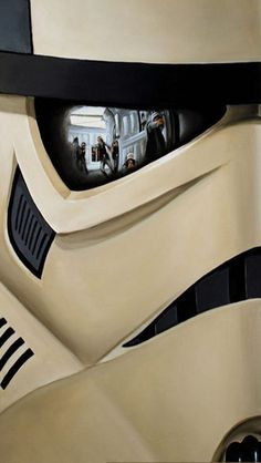 Star Wars Stromtrooper IPhone 5 wallpaper