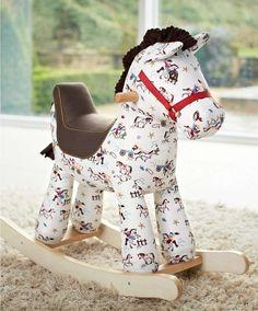 Hop hop hop paardje
