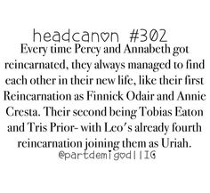 Pinning only because I could totally see the Leo being Uriah part omg that's perfect.