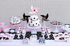 Sweet 16 Birthday Party Ideas For Girls