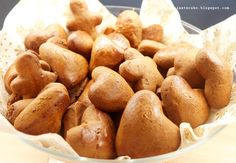 Christmas Cooking, Food Design, Gingerbread, Ale, Muffin, Food And Drink, Potatoes, Sweets, Cookies