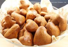 Maślane ciasteczko: Miękkie pierniczki (jak alpejskie)